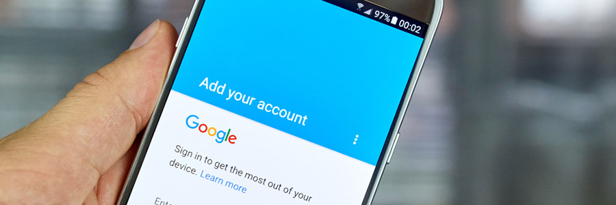 This fake Google app is really a phishing scam - Tampa, Pinellas